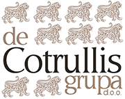 de Cotrullis grupa